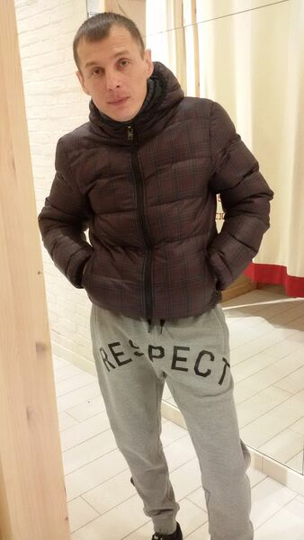 Фото мужчины Игорь, Костомукша, Россия, 36