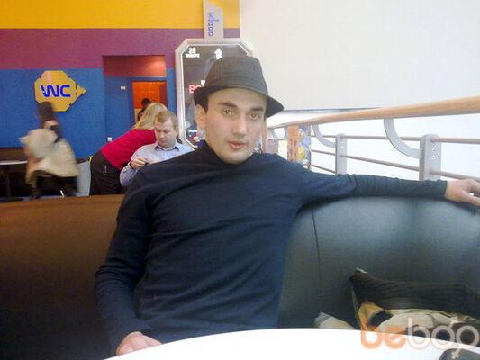 Фото мужчины Мункар_Накир, Москва, Россия, 33