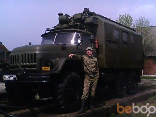 Фото мужчины Антоныч, Калининград, Россия, 26
