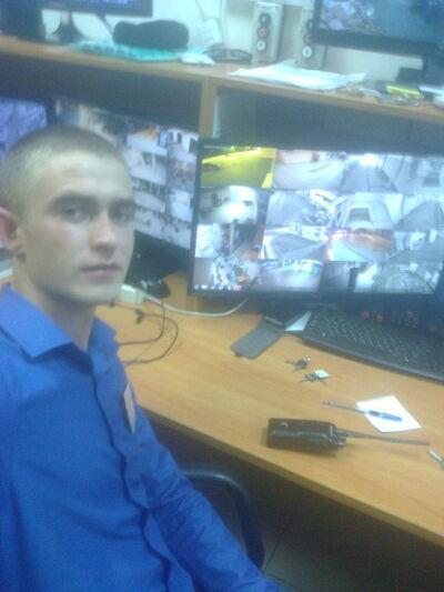 Фото мужчины Александр, Тюмень, Россия, 21