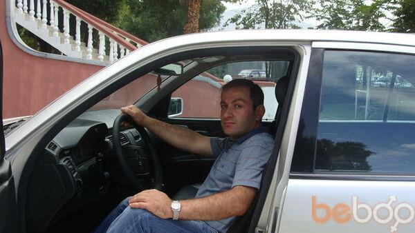 Фото мужчины leonbond, Батуми, Грузия, 36