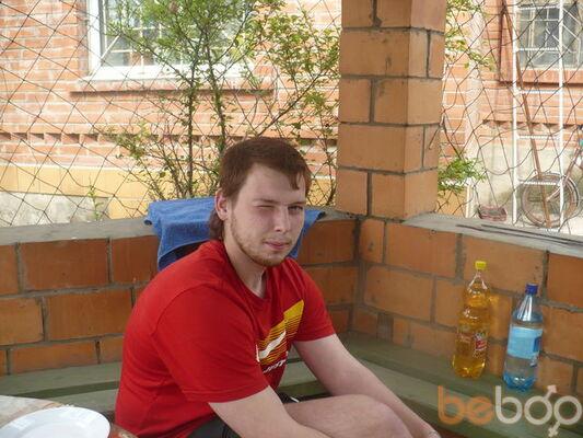 Фото мужчины Свирид, Красноярск, Россия, 25