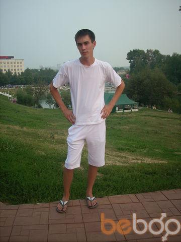 Фото мужчины Alexandro, Киров, Россия, 25