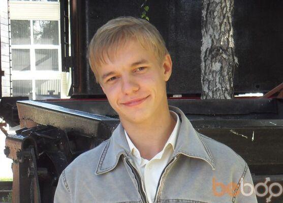 Фото мужчины Fatum, Иркутск, Россия, 26