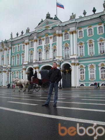 Фото мужчины serbat, Санкт-Петербург, Россия, 35