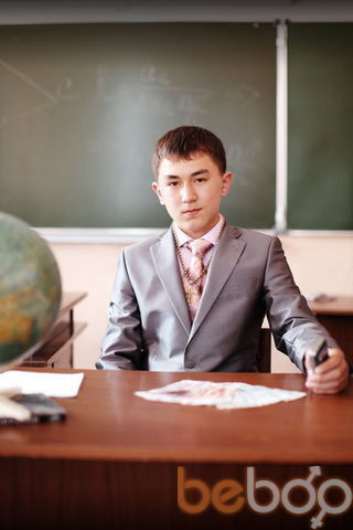Фото мужчины InkognitO, Уссурийск, Россия, 24