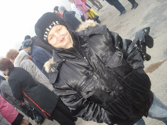Фото мужчины АнТоН, Одесса, Украина, 18