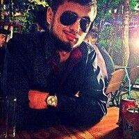 Фото мужчины Сеймур, Kadikoy, Турция, 20