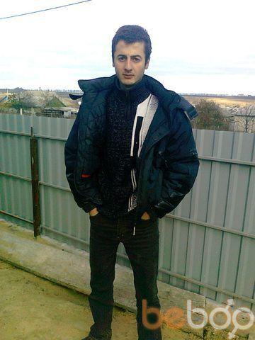 Фото мужчины Рэмбо 2, Оргеев, Молдова, 36