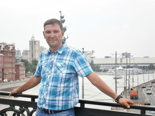 Фото мужчины Иван, Хабаровск, Россия, 37