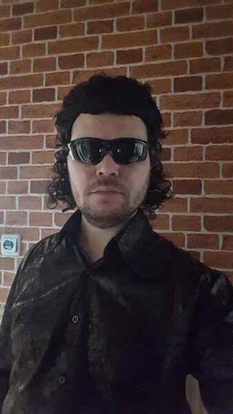 Фото мужчины Дмитрий, Атырау, Казахстан, 34