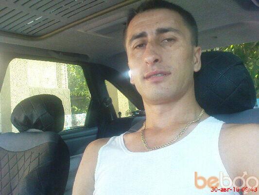 Фото мужчины Серж69651599, Кишинев, Молдова, 34