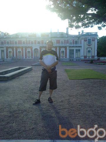 Фото мужчины колобок78, Таллинн, Эстония, 38