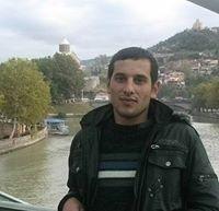 Фото мужчины Beso, Тбилиси, Грузия, 28