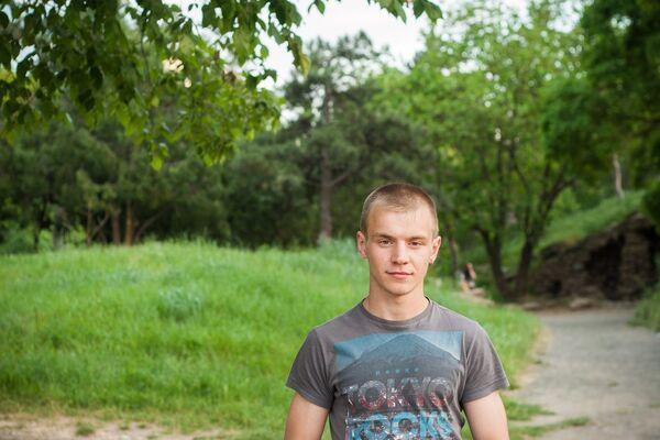 Фото мужчины Артем, Доброполье, Украина, 21