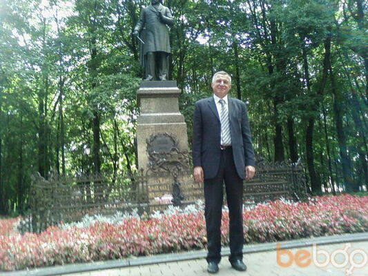 Фото мужчины виктор, Витебск, Беларусь, 49