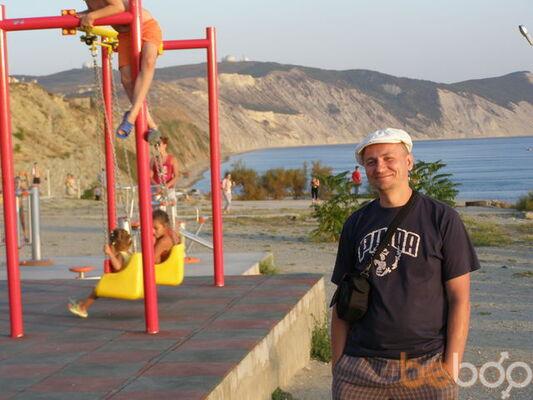 Фото мужчины griga, Красноярск, Россия, 42