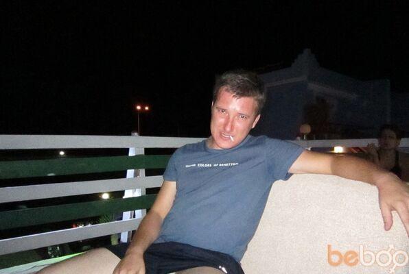 Фото мужчины vago, Баку, Азербайджан, 35