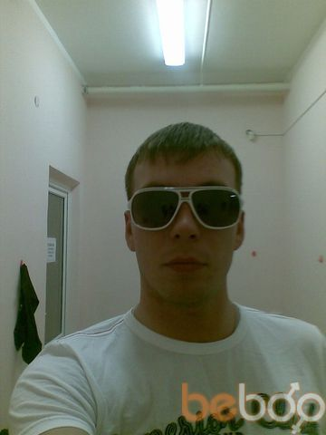 Фото мужчины Adri, Москва, Россия, 27