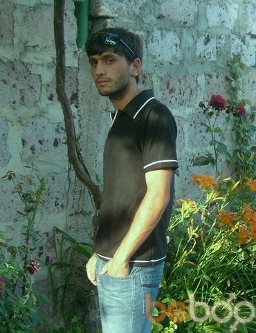 Фото мужчины Gev7, Ереван, Армения, 26