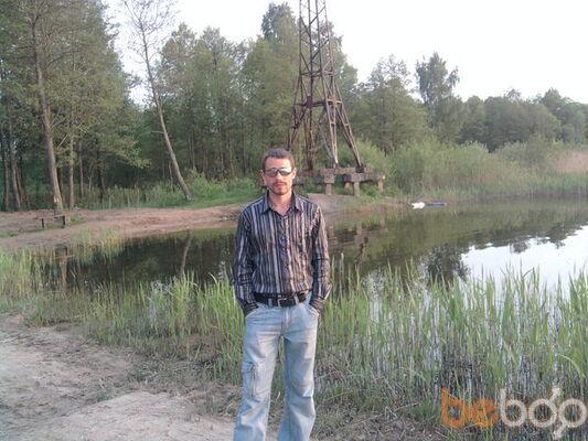 Фото мужчины свабоден, Sogel, Германия, 35