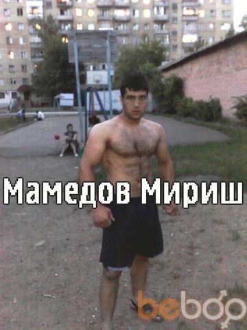 Фото мужчины krasavcik, Оренбург, Россия, 26