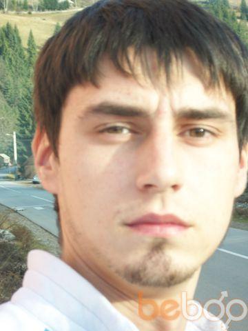 Фото мужчины meZZa mOrTa, Клуж-Напока, Румыния, 26