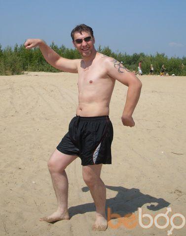 Фото мужчины Ronin, Красноярск, Россия, 40