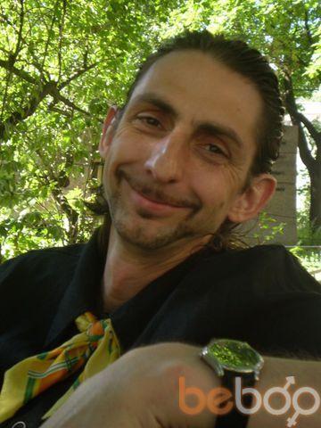 Фото мужчины Испанец, Санкт-Петербург, Россия, 48