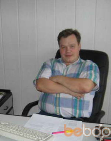 Фото мужчины zus72, Екатеринбург, Россия, 44