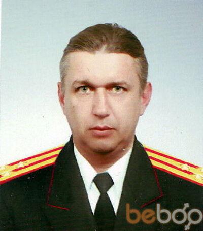 Фото мужчины полковник, Симферополь, Россия, 46
