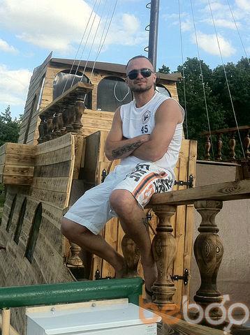 Фото мужчины iwan, Быдгощ, Польша, 41