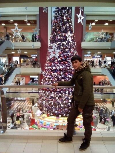 Фото мужчины Фазил, Екатеринбург, Россия, 26