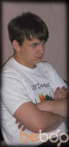 Фото мужчины max33_93, Омск, Россия, 23