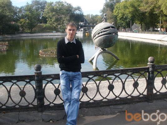 Фото мужчины chester, Днепропетровск, Украина, 28