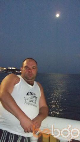 Фото мужчины никола, Москва, Россия, 43