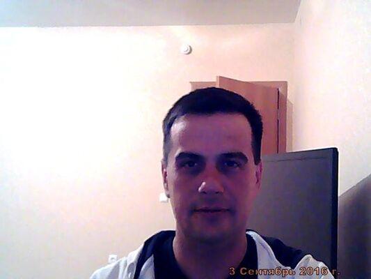 Фото мужчины Сергей, Пурпе, Россия, 35