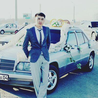 Фото мужчины Санчо, Актобе, Казахстан, 26