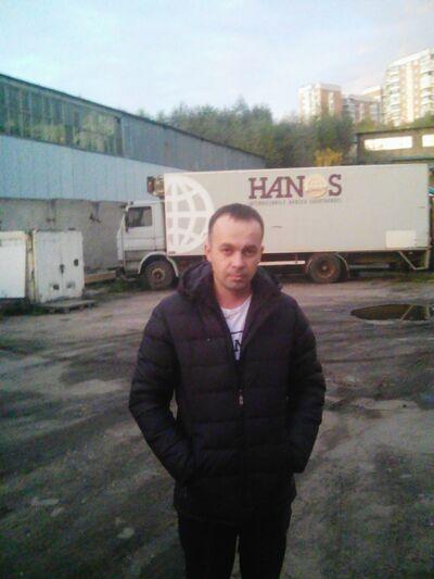 Фото мужчины ваня, Москва, Россия, 28