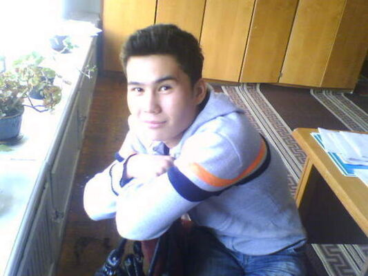 Фото мужчины Ulan, Боралдай, Казахстан, 27