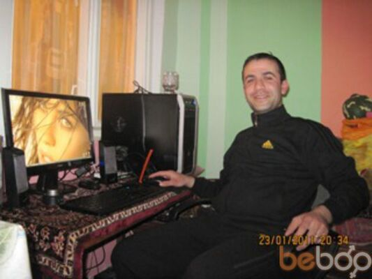 Фото мужчины armen07777, Ереван, Армения, 39