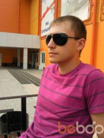 Фото мужчины serejka22, Москва, Россия, 27