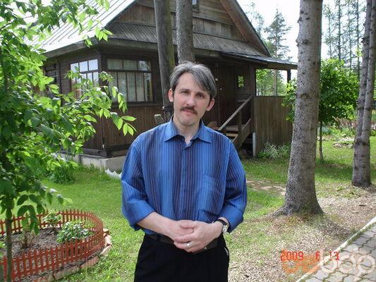 Фото мужчины niki, Санкт-Петербург, Россия, 43