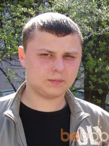 Фото мужчины Даник, Минск, Беларусь, 35