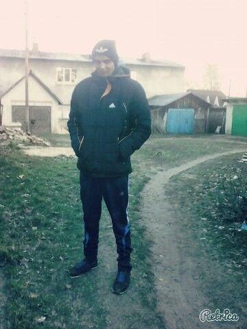 Фото мужчины Андрей, Луцк, Украина, 21