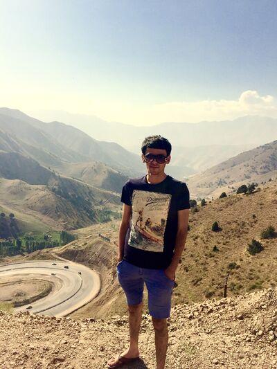 Фото мужчины Azam, Ташкент, Узбекистан, 27