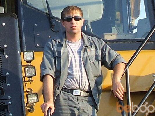Фото мужчины CAT777D, Костанай, Казахстан, 40