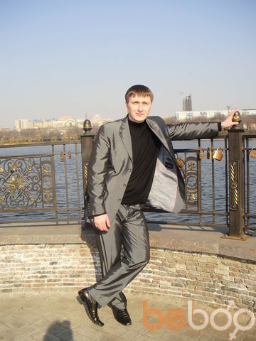 Фото мужчины Konan, Мариуполь, Украина, 34