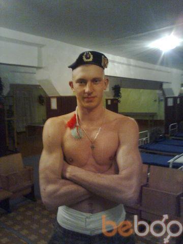 Фото мужчины Sergio, Могилёв, Беларусь, 27