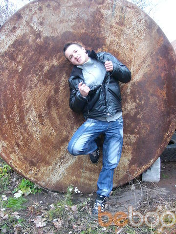 Фото мужчины Iceman, Чернигов, Украина, 24